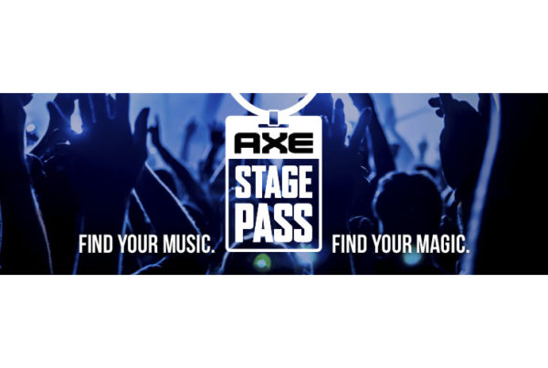 Axe: StagePass